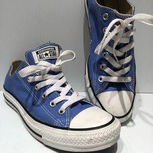Women's converse all-stars chuck taylor blue
